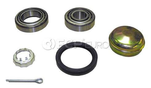 Audi Wheel Bearing Kit - OEM Rein 4A0598625A