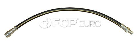Mercedes Brake Hydraulic Hose Front - Rein 2044280435