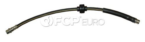 Mercedes Brake Hydraulic Hose Front - Rein 2114200748