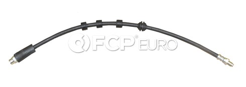 BMW Brake Hydraulic Hose Front (525i 550i M5) - Rein 34326767390