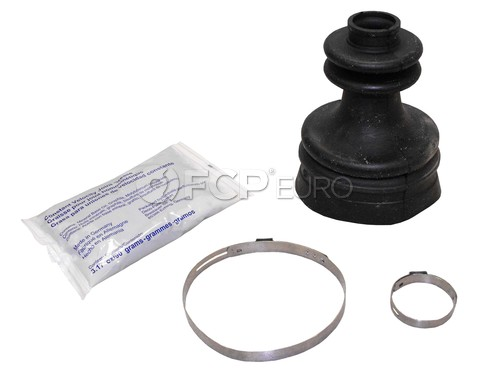 Saab CV Joint Boot Kit Inner (9000 900) - Rein CRP-BKL0076R