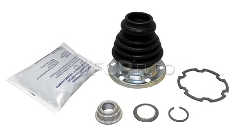 VW CV Joint Boot Kit Front Right Inner (Jetta Golf Beetle) - Rein CRP-BKN0028R