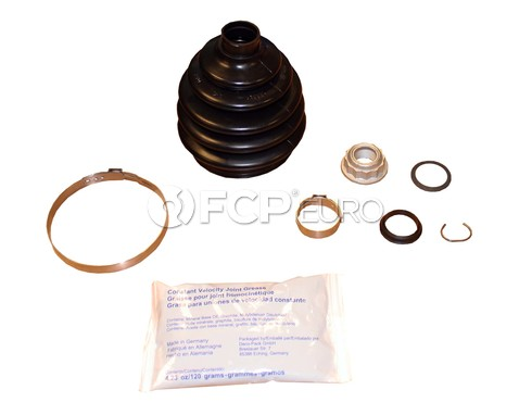 Audi VW CV Joint Boot Kit - OEM Rein CRP-BKN0098P