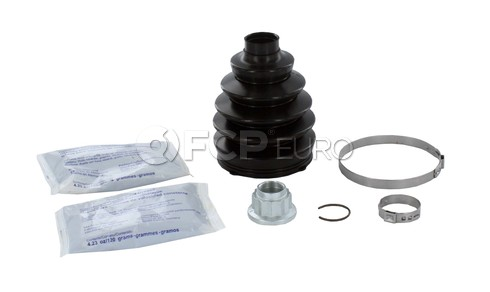 Audi VW CV Joint Boot Kit - Rein CRP-BKN0101R