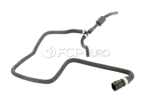BMW Expansion Tank Hose (X5) - Rein 17127509967