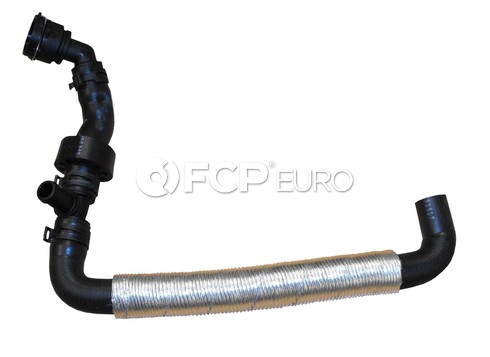 VW Heater Hose - OEM Rein 1J0122073AT