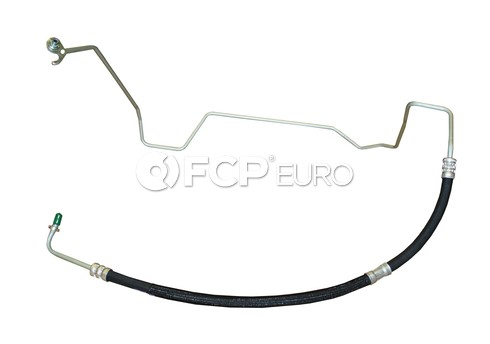 Volvo Power Steering Pressure Hose Assembly (XC90) - Rein 30645994