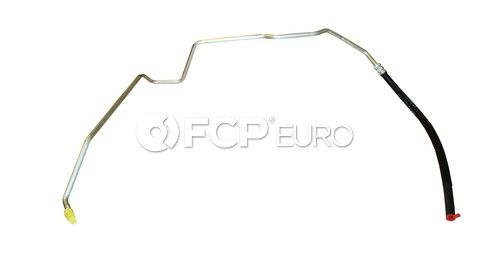 Volvo Power Steering Return Hose (XC90)  - OEM Rein 31340935