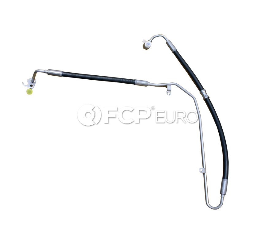 Mercedes Power Steering Pressure Hose Assembly (E350