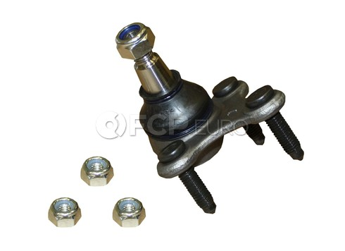 VW Suspension Ball Joint Front Left (Passat CC Passat CC) - Rein CRP-SCB0159R