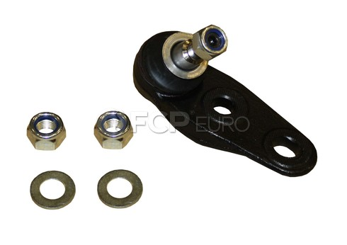 Mini Ball Joint Front Left Lower (R55 R56 R57) - Rein 31126772303