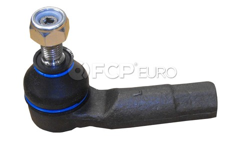 VW Steering Tie Rod End Front Left - Rein CRP-SCE0219P