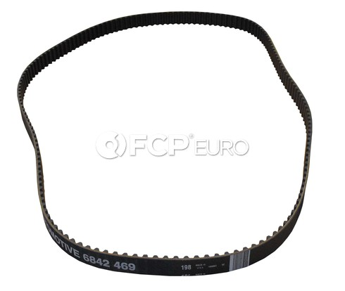 Volvo Engine Timing Belt (740 940 16V) - Contitech 6842469