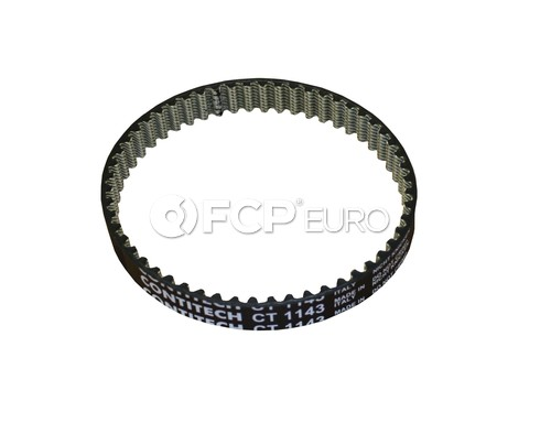 Audi VW Water Pump Belt  - Contitech 06H121605E