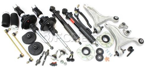 Volvo Comprehensive Suspension Kit - Sachs KIT-522033