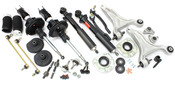 Volvo Comprehensive Suspension Kit - Sachs KIT-522033