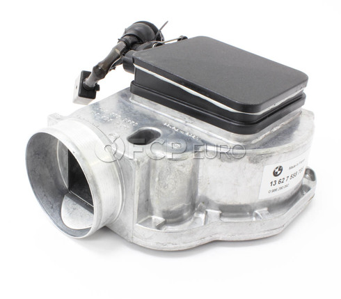 BMW Mass Air Flow Sensor - Genuine BMW 13627558785