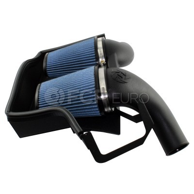 BMW Magnum FORCE Stage-2 Pro 5R Intake System (335xi 335i 135i 335is) - aFe 54-11472