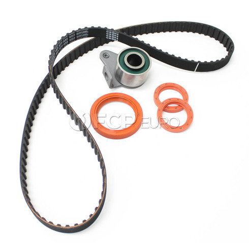 Volvo Timing Belt Kit (240 740 940) - CRP TBKIT032