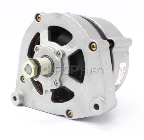 Volvo Alternator 70 Amp (242 244 245 740 760 745) - Bosch 5002899