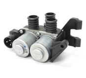 BMW Heater Control Valve - Genuine BMW 64118375792