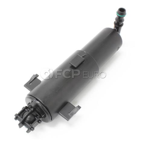 BMW Headlight Washer Spray Nozzle (E90 E91 E92 E92) - Genuine BMW 61677179311
