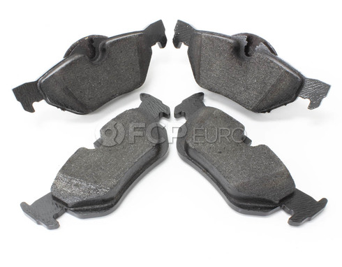 BMW Brake Pad Set - Genuine BMW 34216774692