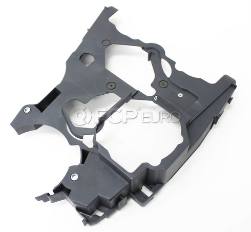 Volvo Engine Timing Cover Rear (XC90 S80) - Genuine Volvo 30637973