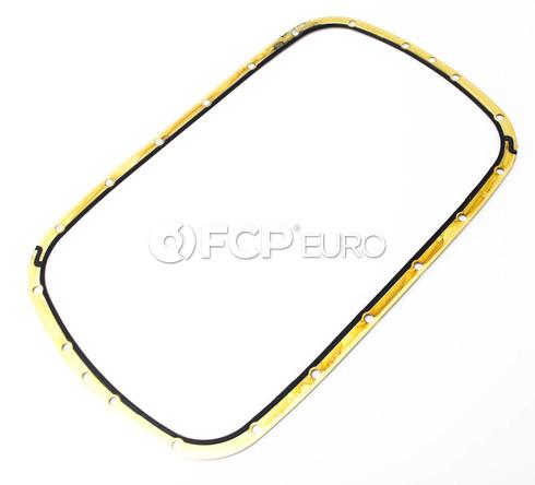 BMW Auto Trans Oil Pan Gasket - Genuine BMW 24117524707