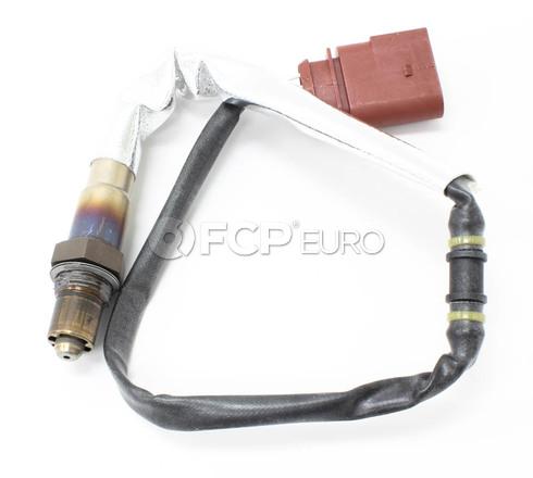 Audi VW Oxygen Sensor (A4 A6 Beetle Golf Jetta) - Bosch 16213