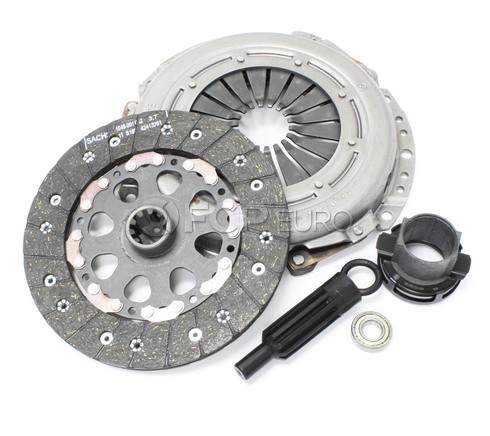 BMW Clutch Kit (318i 318is 318ti Z3 E36) - Sachs K70010-01