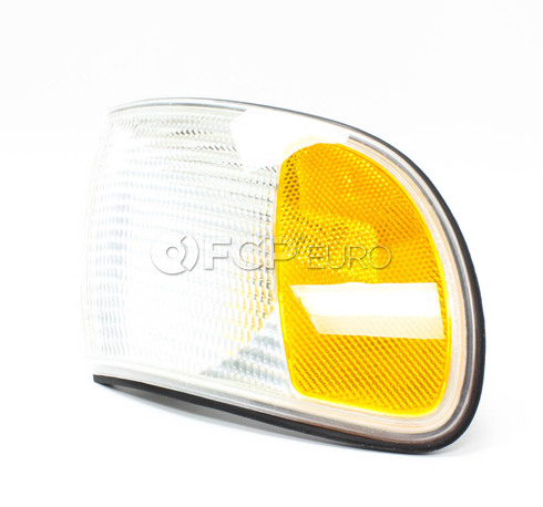 Audi Turn Signal Lens Right (A6 S6 A6 Quattro) - Hella 4A0953050E