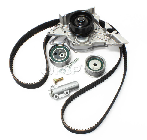 Audi Timing Belt Kit with Water Pump - Contitech TB297LK2