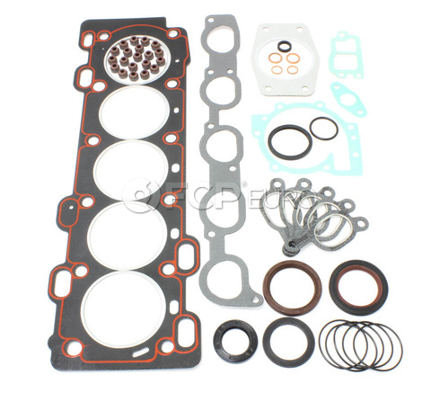 Volvo Cylinder Head Gasket Set 2.4L Engines (C70 S60 S70 V70) - Elwis 9404726