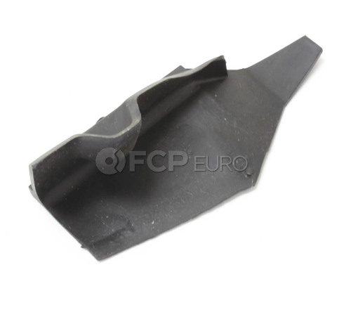 BMW Corner Moulding Left - Genuine BMW 51718153751