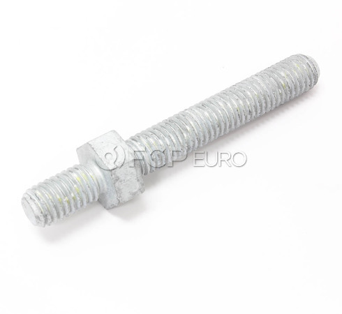 BMW Threaded Bolt (M8X66) (540i 740i 740iL X5) - Genuine BMW 32421745532