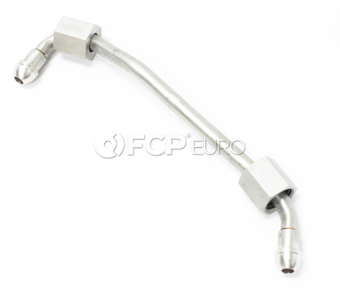BMW High Pressure Fuel Pipe - Genuine BMW 13537536565