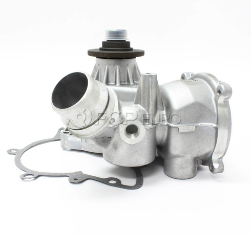 BMW Water Pump (540i 740i X5) - Hepu 11510393336