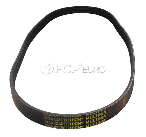 Audi VW Alternator Accessory Drive Belt - Contitech 07K145933E