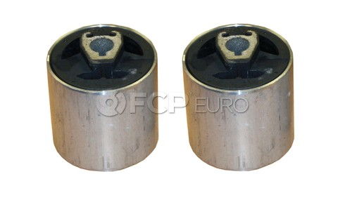 BMW Tension Strut Bushing Kit - OEM Rein 31120006482