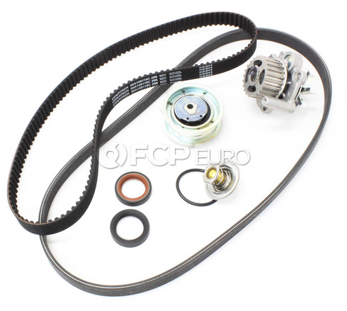 VW Timing Belt Kit with Water Pump 2.0L - VWTBKIT1