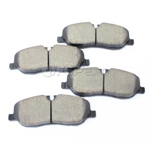 Land Rover Disc Brake Pad Set - Akebono LR019618