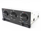Volvo Remanufactured A/C Control Unit - Programa 9166550