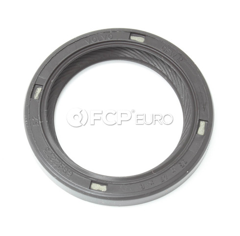 Volvo Crankshaft Seal Front (240 740 850 940 S70 V70 XC70) - Genuine Volvo 6842273