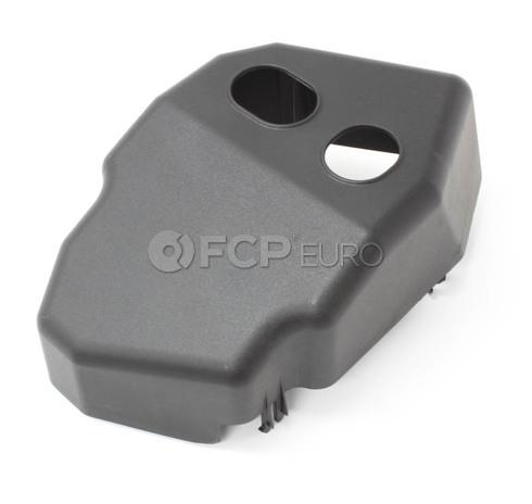BMW Xenon Headlight Control Module Cover (E46) - Genuine BMW 63127832829