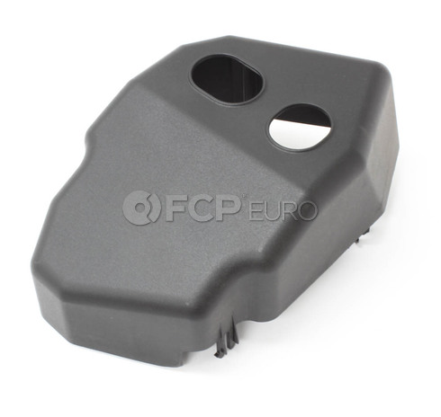 BMW Xenon Headlight Control Module Cover (E46) - Genuine BMW 63127832829