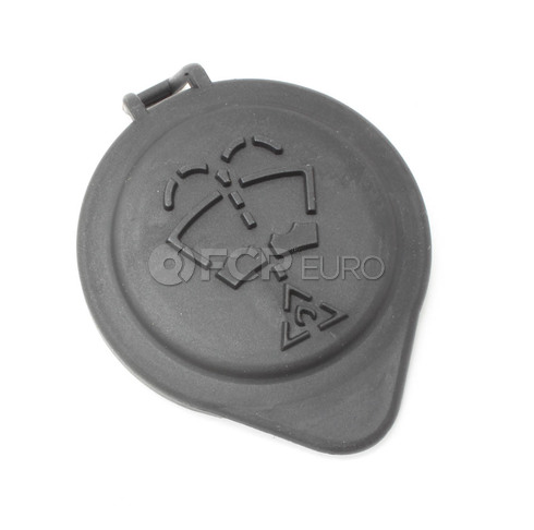 BMW Washer Reservoir Cap - Vaico 61667467951