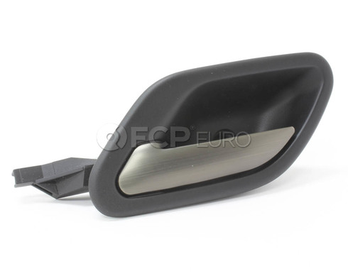 BMW Interior Door Handle Front Left Inner - Genuine BMW 51212694089