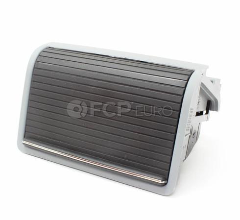 BMW Ashtray With Roller (Grey-Chrom) - Genuine BMW 51168268341