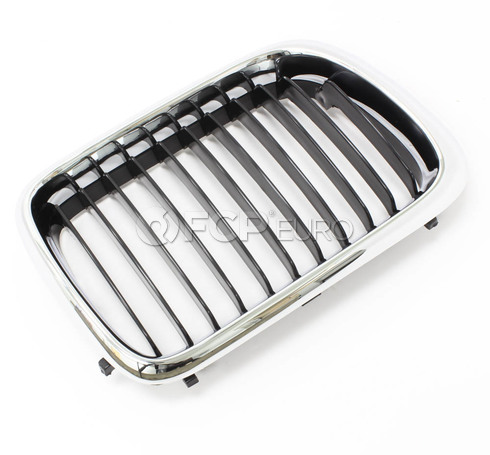 BMW Kidney Grille Right (E36) - EZ 51138195152